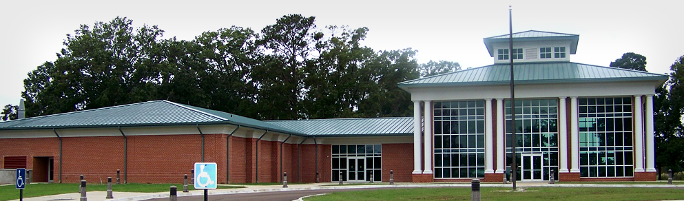 Center for Ecology and Natural Resources - Alcorn State University, MS