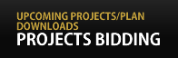 projects bidding button